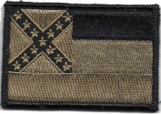 Mississippi Tactical Flag Patch