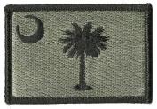 South Carolina Tactical Patch - ACU/Foliage