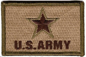 U.S. Army Tactical Patch - Multitan