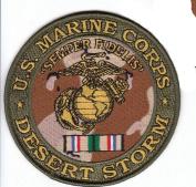 Marine Corps Desert Storm Patch