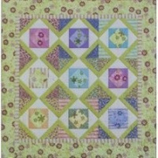 Charm Parade (Oh Sew Charming!) Quilt Pattern By Cindy Wiens
