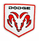 Dodge Viper Ram Motors Vintage Cars Trucks Logo Shirt CD03 Patches