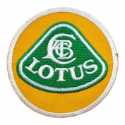 LOTUS Elise Cars Motors exige esprit Logo Shirt CL04 Iron on Patches