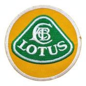 LOTUS Elise Cars Motors exige esprit Logo Shirt CL04 Iron on Patches