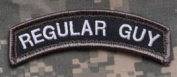 Regular Guy Tab Morale Patch