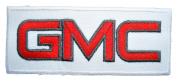 GMC Trucks vehicles Cars SUV pickups Logo CG01 Iron on Patches