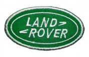 LAND ROVER Cars Discovery t Shirts Logo CL01 Iron on Patches