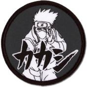 Naruto Shippuden Patch Kakashi