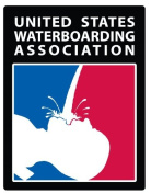 United States Waterboarding Association PVC Patch