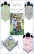 Kids' Four Corners Apron! Pattern
