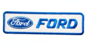 FORD Motor Trucks Vehicles Cars Racing Shirts Long Label CF08 Patches