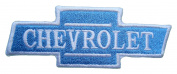 CHEVROLET Retro Trucks Cars Logo Clothing CC16 Iron on Patches