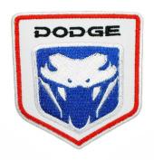 Dodge Viper Cobbra Motors Truck Cars Logo t Shirts CD02 Patches