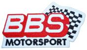 BBS Motorsport Wheels aluminium rims Car Logo PB13 Patches