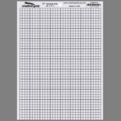 Creative Grids 0.6cm Template Grid 20cm x 28cm