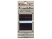 Piecemakers Betweens Quilting Needles Size 10