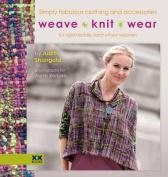 Weave-Knit-Wear