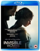 Invisible Woman [Region B] [Blu-ray]