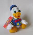 Disney Mickey Kids Mini Donald Duck Plush Trudi