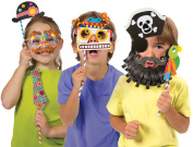 ALEX® Toys - Craft Silly Me Photo Booth 185S