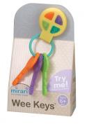 Mirari Wee Keys Toy