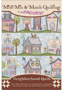 Anita Goodesign Embroidery Designs Neighbourhood Quilt