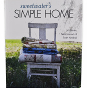 Sweetwater's Simple Home Sewing Book. 35 Projects