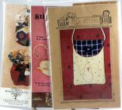 Hand Sewn Pocket Patterns