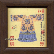 Chinese Gifts / Chinese Clothing - Miniature Costume