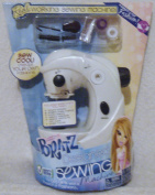 Bratz (Real) Designed Sewing Machine!!!