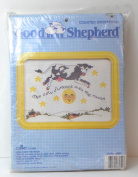 Counted Crosstitch Good Shepard