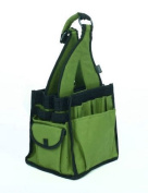 BlueFig Crafter's Tote in Lime