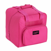Creative Notions Serger Tote in Pink