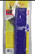Creative Notions Flexible Seam Guide with 0.6cm Foot CNFSGP