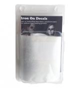 Iron-on Skeleton Arms & Legs