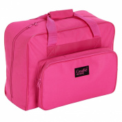 Creative Notions Sewing Machine Tote in Pink