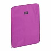 Creative Notions Cutting Mat Portfolio Bag in Purple