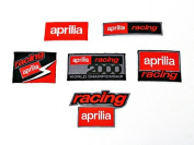 Aprilia Racing Patches