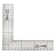 41cm Folding Easy Square Ruler