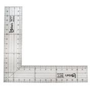 41cm Folding Easy Square Ruler
