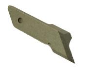 Juki Serger Model MO2500, MO3914, MO2416, MO3716, MO3704, MO3604 Serger Upper Knife