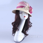 (MZ-ZLTT1) Abstract Female Mannequin Head, Long neck style