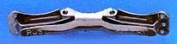 Wholesale Notions - 72 Bow Tie Clips, Small size for Boys & Women