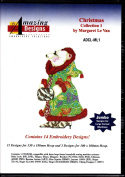 Amazing Designs Christmas Collection 1 By Margaret Le Van