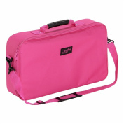 Creative Notions Fat Quarter Bag in Pink