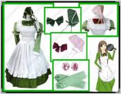 (Procosplay)axis Powers Hetalia Hungary Cosplay Costume