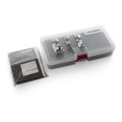 Juki MO-600 Series 3 Presser Foot Kit