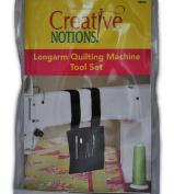 Longarm Quilting Machine Tool Set