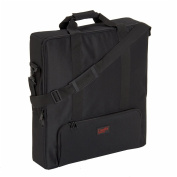 Creative Notions Embroidery Attachment Bag in Black