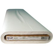 Firm-Up Woven Sew-In Interfacing 50cm X25 Yards-White
